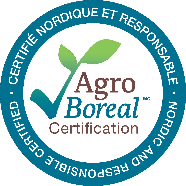 La certification AgroBoreal maintenant disponible
