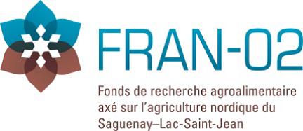 Nouvel appel à projet du Fonds de recherche en agriculture nordique (FRAN-02)