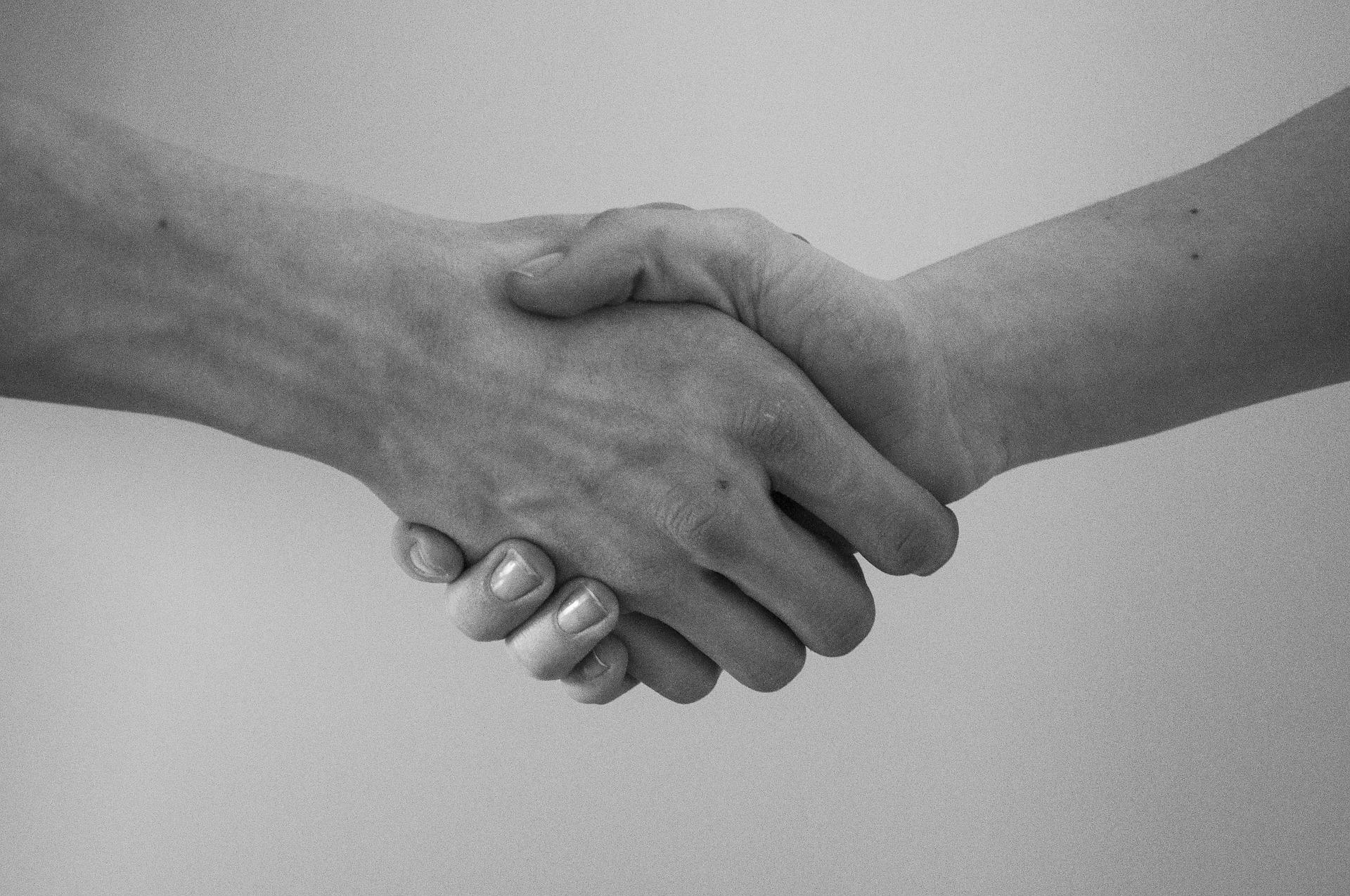 Collaborer pour se développer