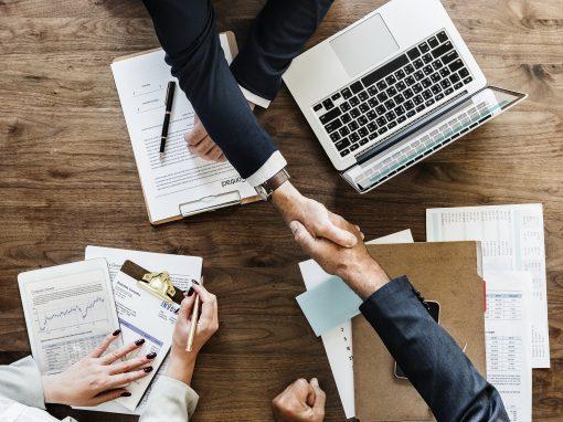 Récoltez les bénéfices des accords commerciaux internationaux