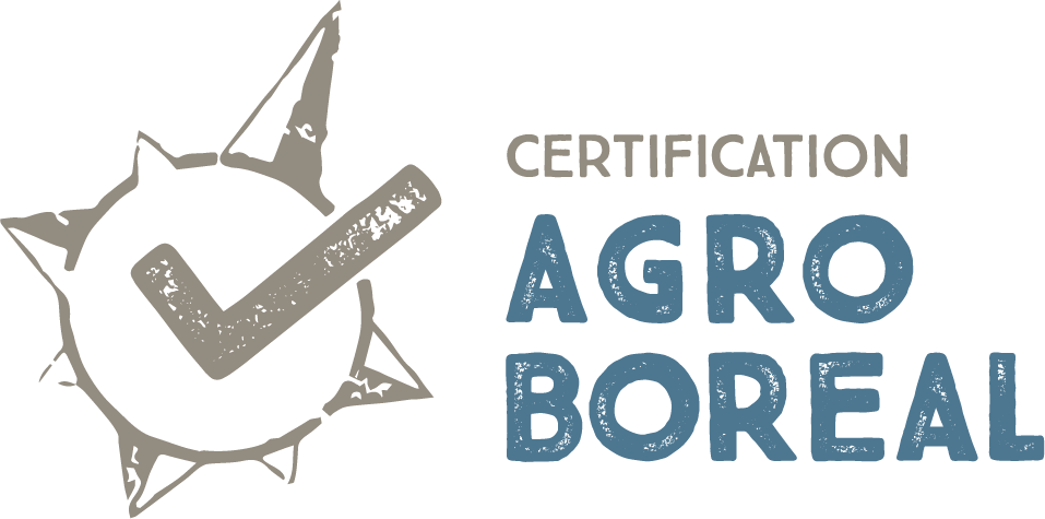 Certification AgroBoreal